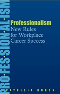 power of professionalism the seven mind sets that drive