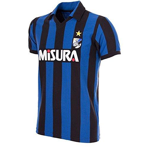 Maillot domicile Inter Milan 1986/1987: Amazon.es: Ropa y accesorios