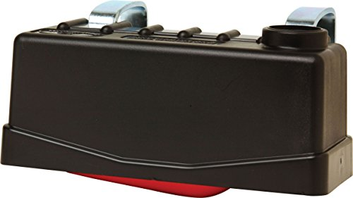 Little Giant Farm & Ag TM825 Rubber Trough-O-Matic Stock Tank Float Valve