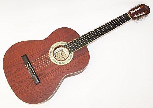 Cherrystone 0754235506164 4/4 M1020 Guitarra clásica con la ...