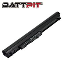 Battpit™ Laptop / Notebook Battery Replacement for HP 746641-001 (2200 mAh) (Ship From Canada)