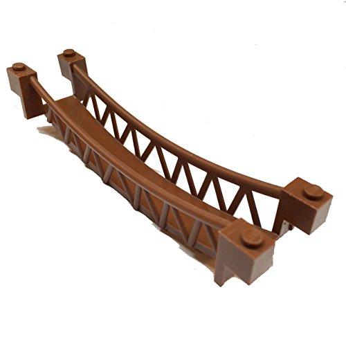 Lego Parts: Jungle Rope Bridge