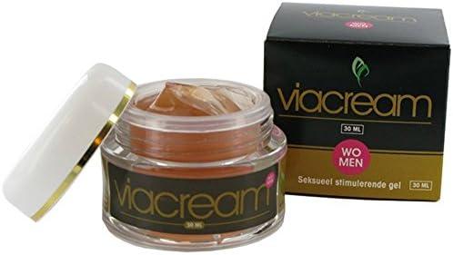Voedingssupplementen Viacream