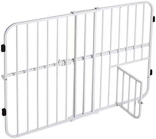 Carlson-Metal-Expandable-Pet-Gate-26-42-inches-wide-Pressure-Mount