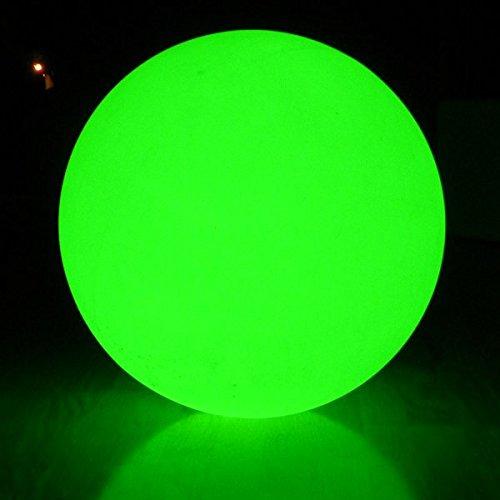 7even ® LED Design Dome 60 LED Sfera luminosa in e Outdoor IP65 batteria telecomando