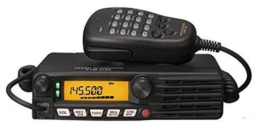 Yaesu FTM-3100R 144Mhz 65W FM Mobile Transceiver