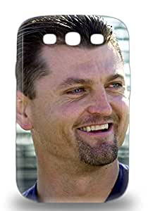 New Arrival Cover 3D PC Case With Nice Design For Galaxy S3 MLB Milwaukee Brewers Trevor Hoffman #51 ( Custom Picture iPhone 6, iPhone 6 PLUS, iPhone 5, iPhone 5S, iPhone 5C, iPhone 4, iPhone 4S,Galaxy S6,Galaxy S5,Galaxy S4,Galaxy S3,Note 3,iPad Mini-Mini 2,iPad Air )