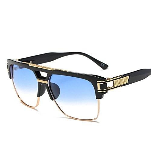 hombre 4 Gafas de para sol SUDOOK Color 4xFInWnf