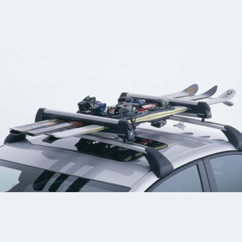 Genuine Volvo OEM Ski Carrier by