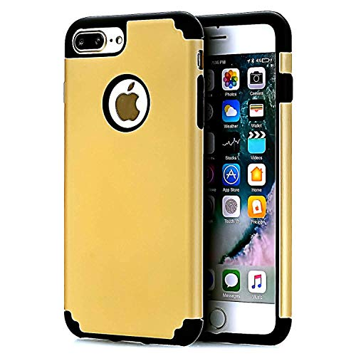 CaseHQ Extreme Heavy Duty Protective Case for iPhone 7/8 Plus 5.5