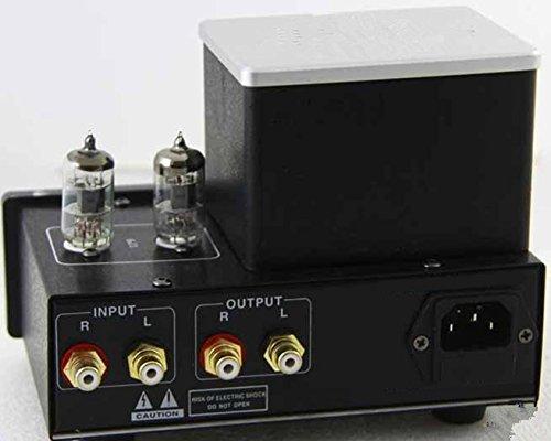 GOWE Tube Buffer Processor For CD/VCD/DVD tube stereo amplifier