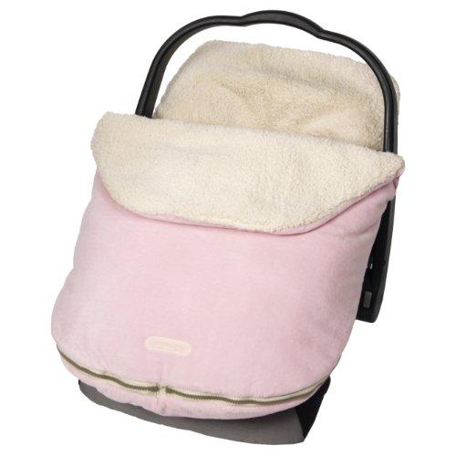Jj Cole Original Bundleme, Infant Pink ()