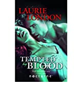 [ TEMPTED BY BLOOD BY LONDON, LAURIE](AUTHOR)PAPERBACK