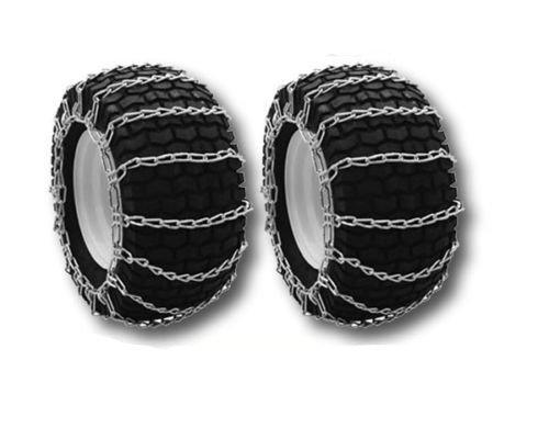 DIY PARTS Depot Tire Chain Fits Tire size 4.10x3.50x6, 12x3.25, 12x4x6, 12.25x3.50, 4.10x3.50x8