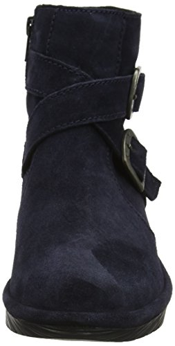 Fly London Perz914fly, Stivaletti Donna Blu (Navy 007)