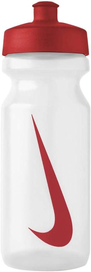 NIKE Unisex - Botella para Adultos Big Mouth