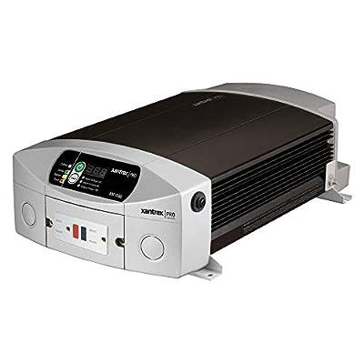 Xantrex Power Inverter - 1000 Watt, Model# XM 1000: Automotive