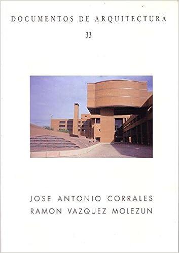 Amazon.com: Documentos de Arquitectura No.33: JOSE ANTONIO ...