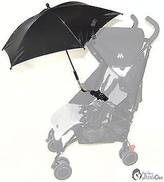 Parasol universel pour sadapter au Mamas et Papas Poussette Poussette Landau Noir