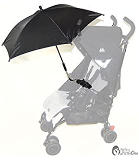 For-Your-Little-One Parasol Compatible Mamas /& Papas Armadillo City Black