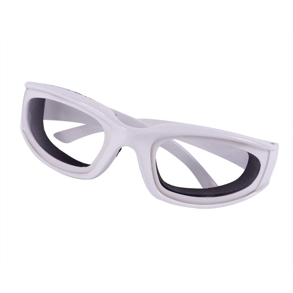 YHLVE Onion Goggles, Safety Eyes Protector Glasses Kitchen Cooking Barbecue Accessories