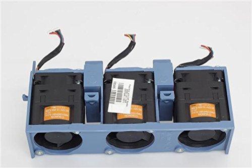 Hp Proliant Dl360 G4 - HP System Fan with Bracket Kit Proliant DL360 G3 DL360 G4 - Refurbished - 307525-001