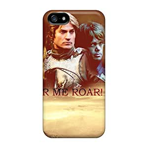 Brand New 5/5s Defender Case For Iphone (game Of Thrones - The Lannister's)