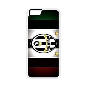 iPhone 6 Plus 5.5 Inch Phone Case FC Juventus logo C-CS29437