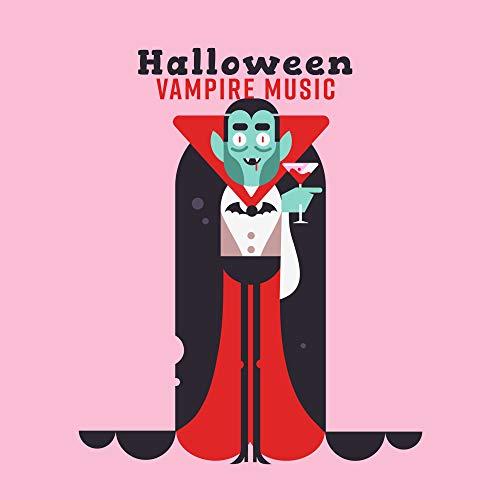 Halloween Vampire Music