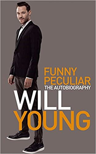 Book Funny Peculiar: The Autobiography