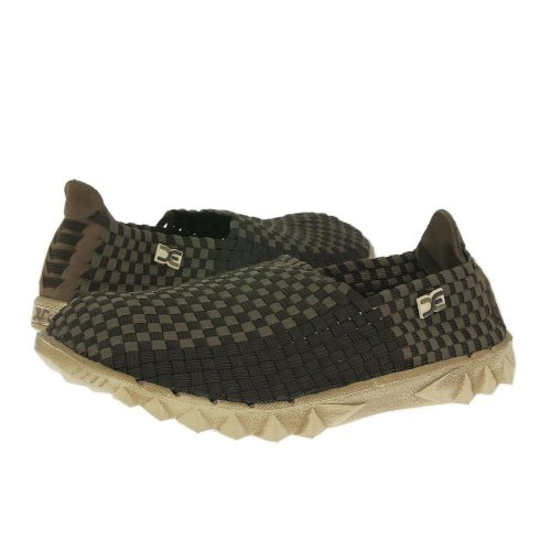Dude Shoes - caña baja hombre