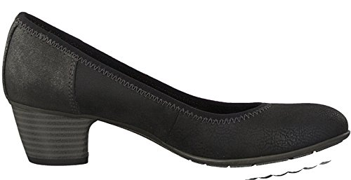 Court oliver Black Women's S Shoes 8q0Px64