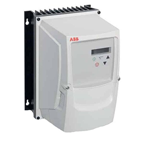 10.00 HP ABB ACS250 Micro Variable Frequency Drive with Indo