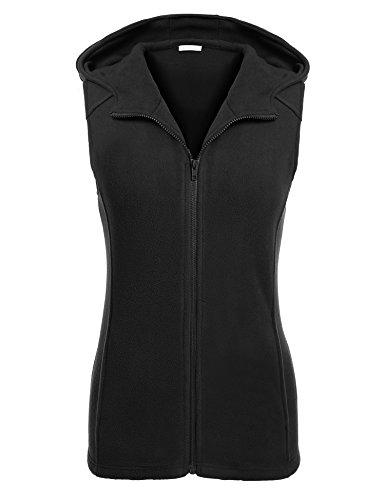 Fleece Active Hooded Jacket - 3