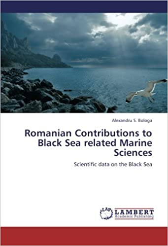 Book Romanian Contributions to Black Sea related Marine Sciences: Scientific data on the Black Sea