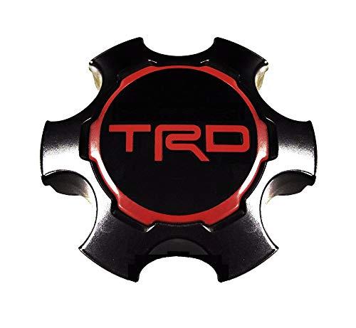 trd wheels center cap - 3