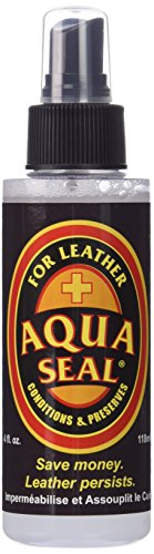 Aquaseal Leather Waterproof Pump, 4-Ounce