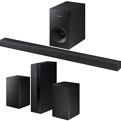 Samsung HW K360 Soundbar Wireless Subwoofer