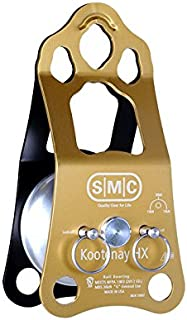 product image for SMC, Kootenay HX Knot Passing Pulley