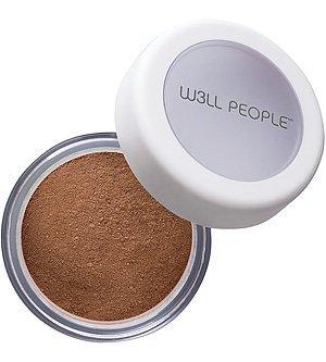 W3LL PEOPLE Bronzer Bio Powder, 0.2 OZ