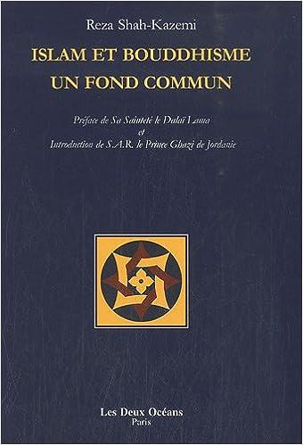 Islam et bouddhisme : Un fond commun 41aCLyWc0NL._SX338_BO1,204,203,200_