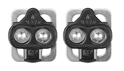 Venzo Fitness Shimano Exercise SPD Compatible Spin Bike Pedals by Venzo (Image #4)