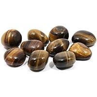 Ojo de Tigre secadora piedras (20–25mm)