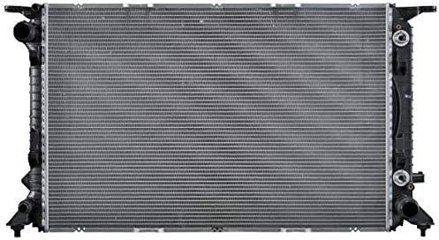 MAHLE Behr CR 912 000P Radiator