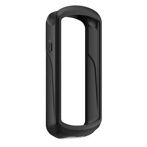 Garmin Edge 1030 Silicone Case Black, One Size