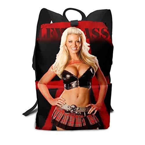 Ashley Shoulder Bag - As-hley Massaro W-WE Shoulder Bag For Unisex Art Lightweight School BookBag Travel Backpacks