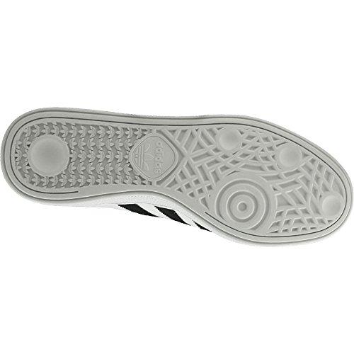 Unisex Nero bianco Adidas Munchen 725Sneaker Adulti L54ARj