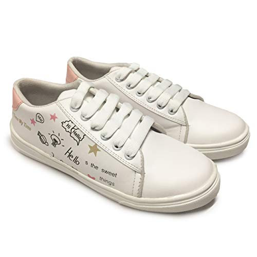 Chinelo Latest Collection, Comfortable & Fashionable Sneaker Shoes for Women