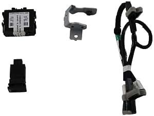 Genuine Toyota Accessories PT398-07131 Glass Breakage Sensor