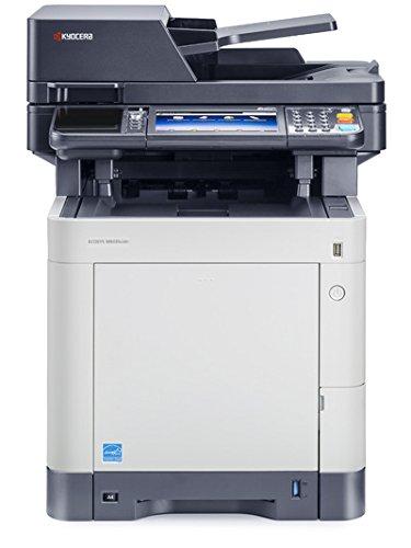 Amazon.com: Kyocera impresora 1102pb2us0 Ecosys M6035CIDN 37 ...